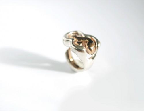 Incastri anello